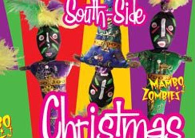 South-Side Christmas - Mombo Zombies
